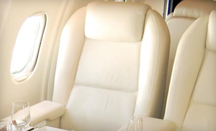 Cirrus Air Express - Cirrus Air Express in Tahlequah