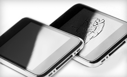 Glass Repair for an iPhone 3G or 3GS (a $50 value) - Yakety Yak Wireless in Rocklin