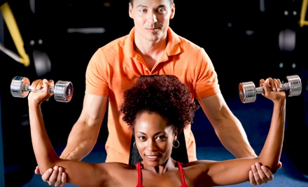 3-Month Fitness Package - Carmel Total Fitness in Carmel