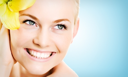 1 Microcurrent Facial (a $149 value) - MicroAustin in Austin