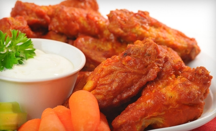 Lunch or Dinner for Two - Bulldog Ale House in Carol Stream