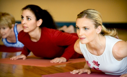 Power Yoga Works - Power Yoga Works in Malvern