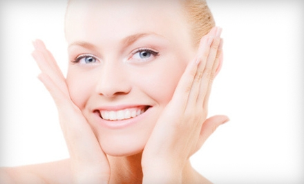 One Refresher Facial (an $85 value) - Atlanta Eye Candy in Roswell