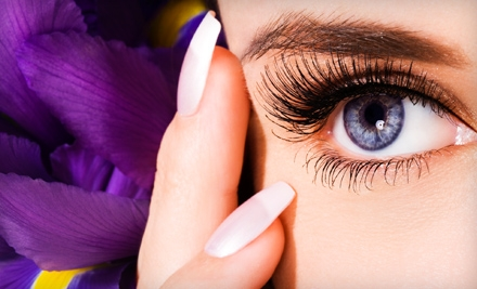 LVL Lashes Treatment (a $95 value) - Beauty Everlasting in Middlesex