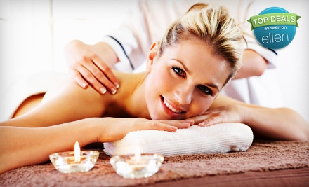 60-Minute Massage (an $80 value) - Phoenix Alternative Therapy's in Acton