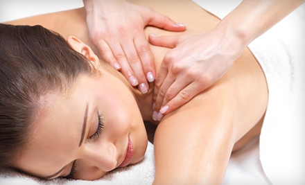 Two 60-Minute Massages - The Spa at Wellness Works in Atlanta