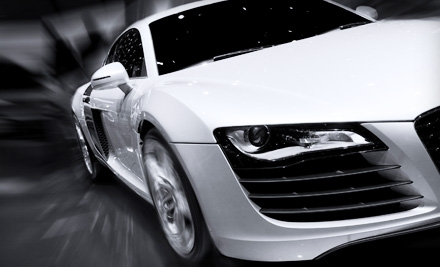 Interior and Exterior Detail (a $95 value) - Luxury Wash in Smyrna