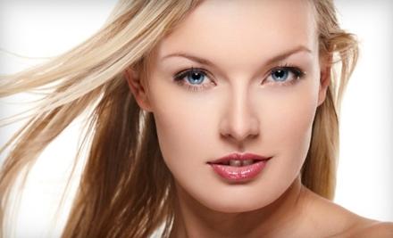 1 Microphotofacial Treatment (a $180 value) - Julian's Skin Studio in Cupertino