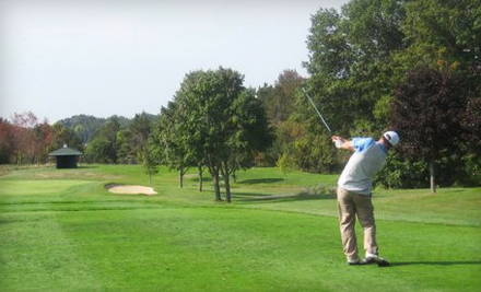 Sterling Golf Management Jaffrey Nh Groupon