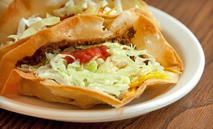 $20 Groupon to Maggie's Authentic Mexican Foods - Maggie's Authentic Mexican Foods in Lee's Summit