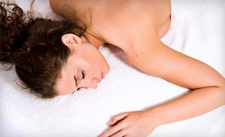 1-Hour Swedish Deep-Tissue Massage (a $60 value) - Uptown Wellness Center in Whittier