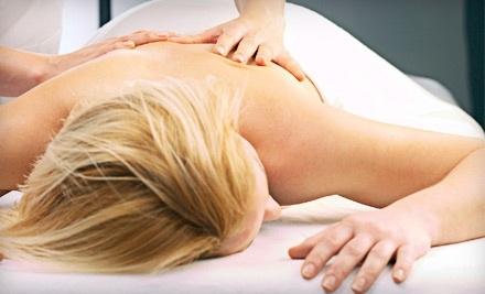 One 60-Minute Massage (a $70 value) - Got Your Back Massage & Bodyworks in Duluth