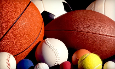 $20 Groupon to Play it Again Sports - Play It Again Sports in Coral Springs