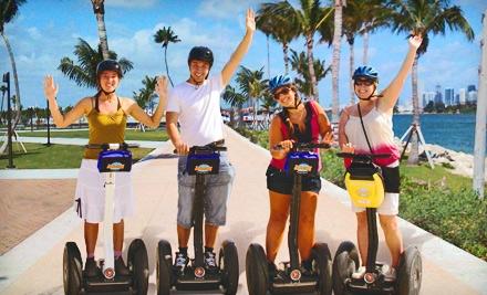 Bike and Roll - Bike and Roll in Miami Beach