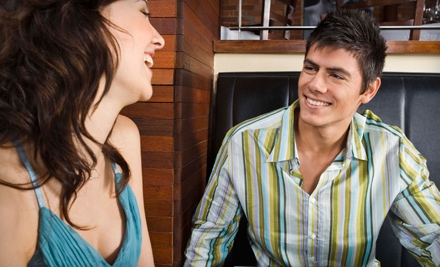 Admission for 1 to Any Dating Event - SpeedSanFran Dating in