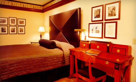 Hotel Pattee - Hotel Pattee in Perry