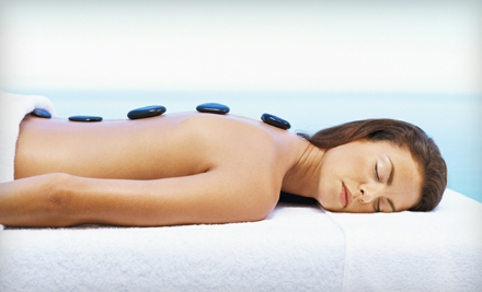 Choice of 60-Minute Hot-Oil or Hot-Stone Massage - Spirit of Health in Cupertino