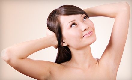 6 Laser Hair-Removal Treatments for a Small Area - Aviva Health and Wellness Clinic in Kissimmee