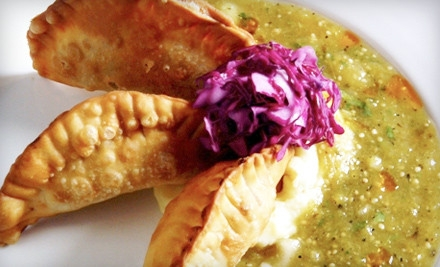 4-Course Dinner for 2: Tuesday - Friday - Rumba Chicago in Chicago