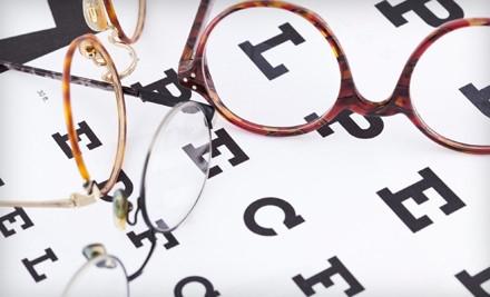Focus Eye Health & Vision Care Optometrists - Focus Eye Health & Vision Care Optometrists in Hackensack