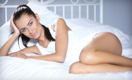6 Laser Hair-Removal Treatments on a Small Area  - Kopelson Clinic in Beverly Hills