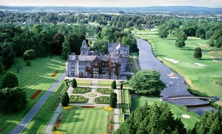 6-Night Stay for Four in a Luxury Villa Valid 1/1/12-2/29/12 - Adare Manor Villas in