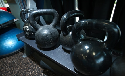 10 Kettlebell or Crossfit Classes, Including 4 Basics Classes (a $350 value) - Arenal Fitness in Baltimore