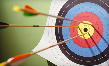 Strifler's Archery - Strifler's Archery in Jacksonville