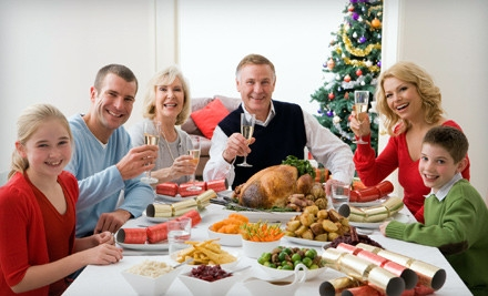 Ham Holiday Meal (a $191 value) - Marvin's Garden of Gourmet Foods in