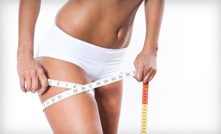 One 60-Minute Mineral Body Wrap Treatment (a $139 value) - California Slim Wraps in Concord