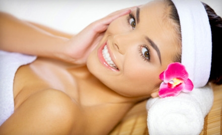Spa Package Valid December 7-May 7, 2012 (a $165 total value) - Venus Allure Salon and Spa in Portland