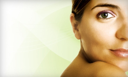 An Oxygen Facial (a $100 value) - Radiance Skin Care in Indianapolis