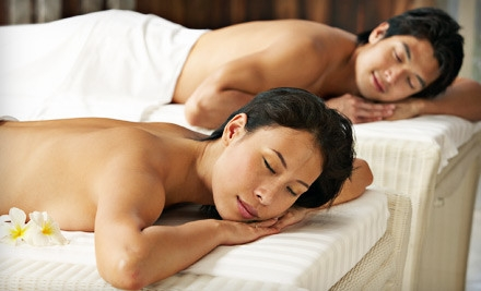 60-Minute Couples Massage (a $160 value) - Spirit Soul and Body Holistic Family Wellness Center in Indianapolis