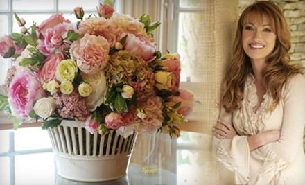 $50 Groupon to Jane Seymour Botanicals - Jane Seymour Botanicals in