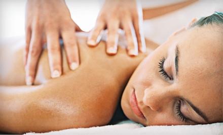 60-Minute Thai or Deep-Tissue Massage (a $105 value) - Dusnee Thai Spa in Manhattan