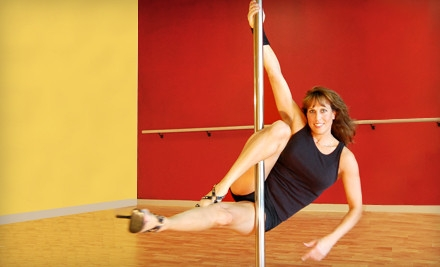 Four 60-minute Classes (an $80 value) - Wonder Women Pole Studio in Lake Orion