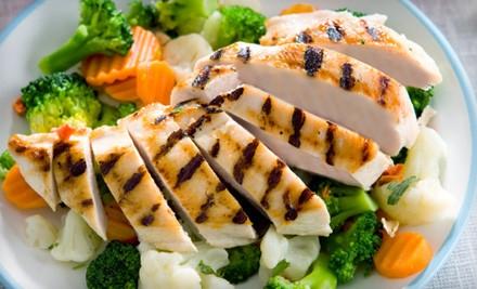 Smart Minute Meals - Smart Minute Meals in