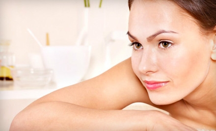 60-Minute Aromatherapy Facial (a $110 value) - Enigma Day Spa & Wellness Center in Lutherville