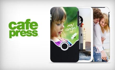 CafePress - CafePress in