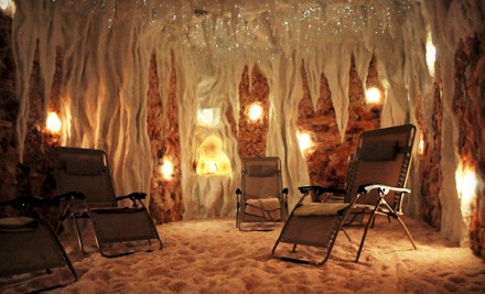 Timeless Day Spa & Salt Cave - Timeless Day Spa & Salt Cave in Naperville