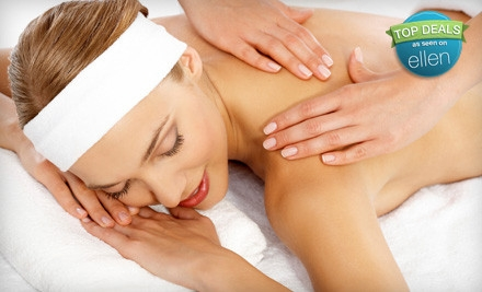 Spa Package (a $160 value) - Sterling Spa in Dallas