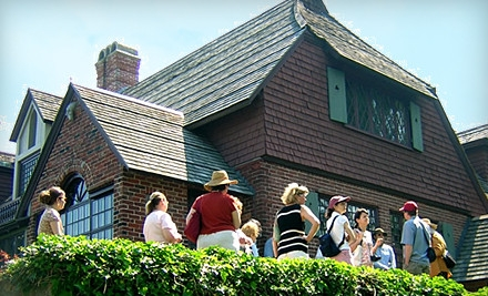 Good for a 1-Year Contributing Membership (a $100 value) - Historic New England in
