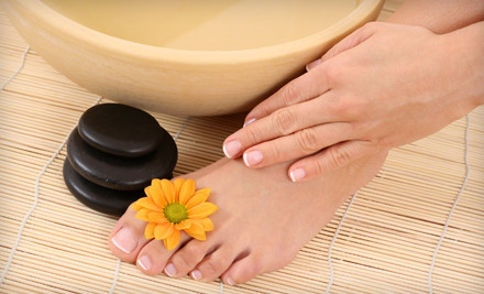 Spot Nail Studio & Spa - Highland Heights, OH | Groupon