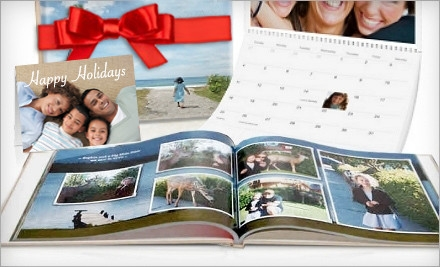 One 12-Month Classic Calendar (a $29.98 value) - Picaboo in