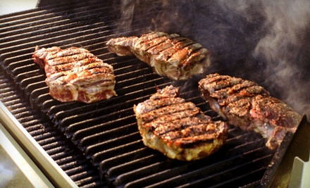 Single Grate (a $30 value) - Cast-Iron Grill Grate or Grill-Brush Package in
