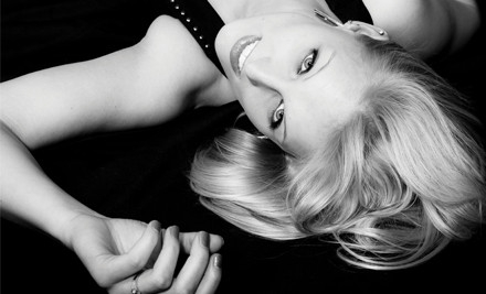 Baby Im a Star Boudoir Photo Package for 1 (a $190 value) - Irresistible You Boudoir Photography in Troy