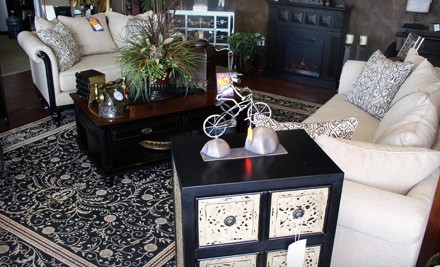 $200 Groupon to Model Home Furniture - Model Home Furniture in Katy