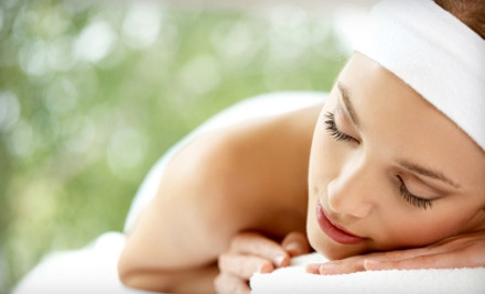 Spa Package (a $245 value) - Cottage Retreat Spa & Salon in West Jordan