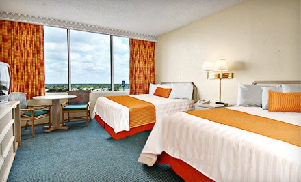 One Night Stay Valid Sunday to Thursday - Ramada Gateway in Kissimmee