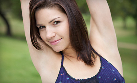 New Image Anti Aging Center Williamsville Ny Groupon